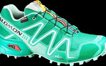 Dámská běžecká obuv Salomon Speedcross 3 GTX