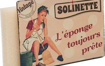 Držák na houbičku Solinette