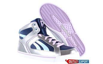 Kotníkové boty Reebok Ksee You Mid