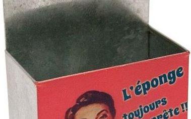 Držák na houbičku Spongette