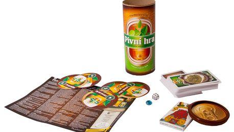 Albi Pivní hra