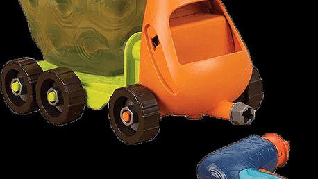 B.Toys originální stavebnice náklaďák
