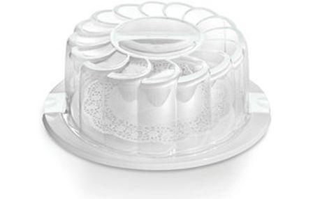 Box na dort Cake White, 28 cm