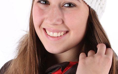 Dámská pletená čepice ROXY