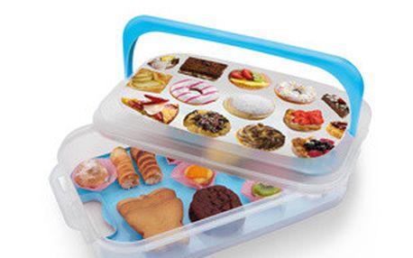 Box na cupcaky Sweet Box