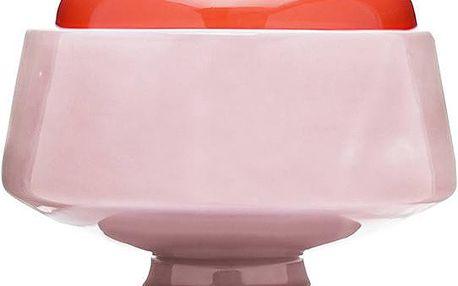 Cukřenka Pop, růžová