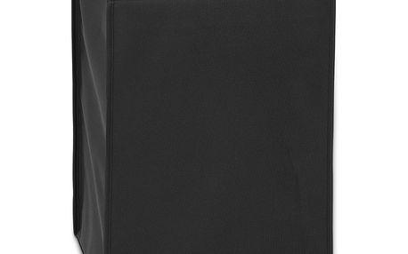 Taška na špinavé prádlo Laundry Bag Black