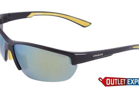 Sluneční polarizační brýle Polaroid P7409 A