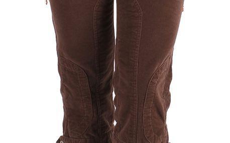 Dámské 3/4 kalhoty Desigual