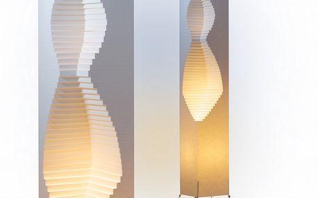 Světelný objekt Lady, 98 cm