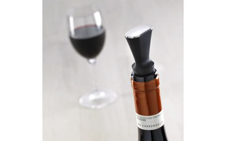 Zátka do lahve na víno Wine