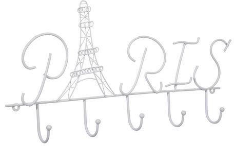 Věšáčky Paris