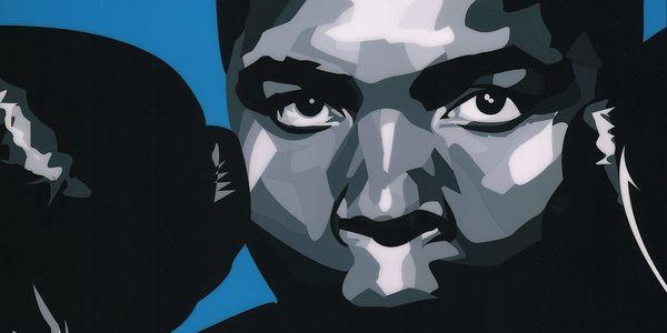 Obraz Muhammad Ali