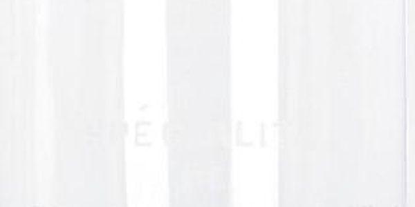Skleněná dóza Specialité, 30 cm