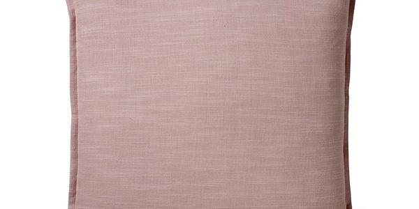 Polštář s náplní Comfort Rose, 50x50 cm