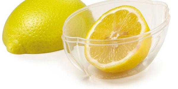 Krabička na citrón Lemon Saver