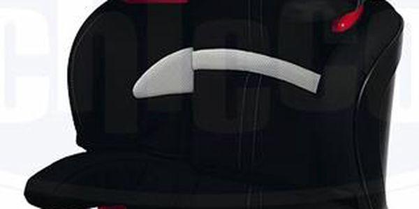 Autosedačka OASYS 2-3 FIX PLUS od 15 do 36 kg
