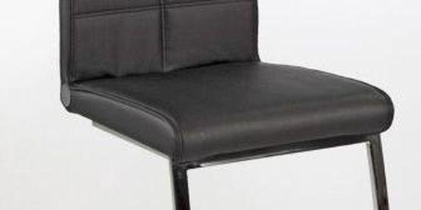 Moderní jídelní židle Jasmin