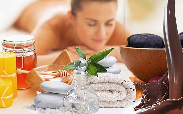 Permanentka na 5 hodinových masáží dle výběru, 6. masáž zdarma