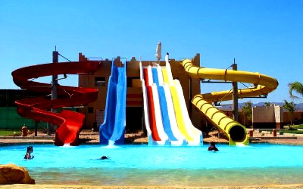 THREE CORNERS SEA BEACH, Egypt, Marsa Alam, 8 dní, Letecky, All inclusive