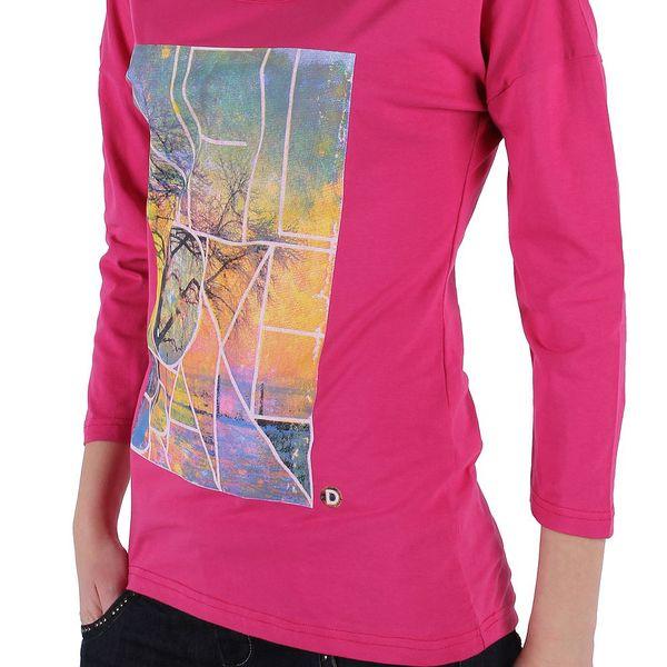 Módní dámské tričko Nell