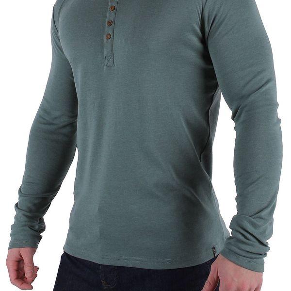 Pánské pružné tričko Eight2nine