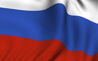 Půlroční kurz ruštiny pro začátečníky A0+, Praha - Út 16:30