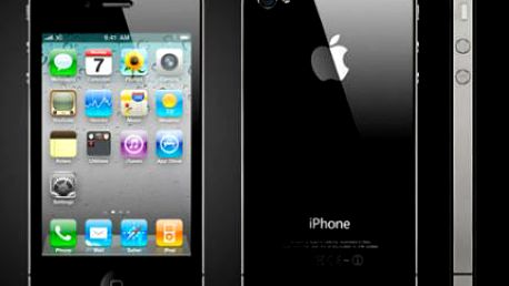 Absolutní hit: Apple iPhone 4S - 16 GB za bezkonkurenční cenu