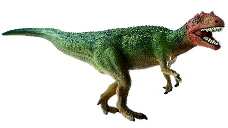 Giganotosaurus Museum Line