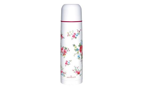 Termoska Simone White, 300 ml