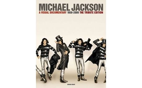 MS Michael Jackson: A Visual Documentary 1958 To 2009 - Tribute Edition, biografie