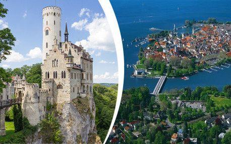 Lichtenštejnské knížectví