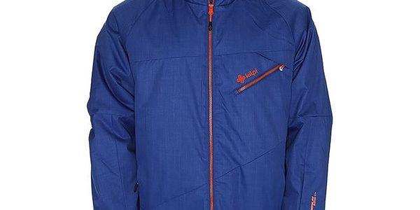 Pánská modrá snowboardová bunda Kilpi