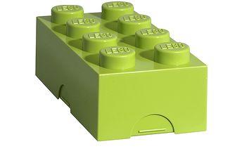 Svačinový Lego box