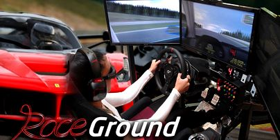 RaceGround s.r.o.
