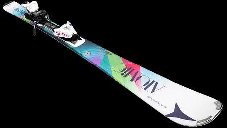 Dámské sjezdové lyže Atomic Affinty Air