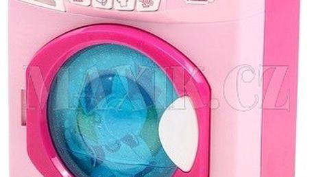 Made Pračka, jako opravdová