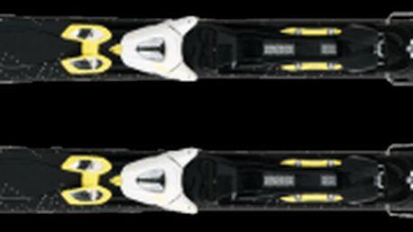 Dámské lyže Atomic Could Nine ARC včetně vázání