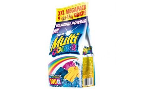 Prací prášek Multicolor 10kg