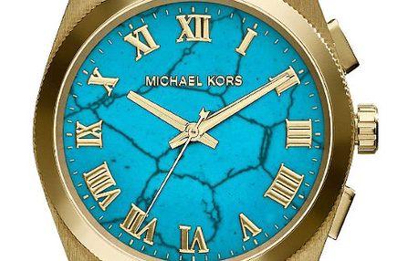 Krásné dámské hodinky Michael Kors MK5894