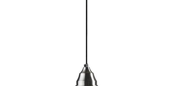 Stropní lampa Assen, 30 cm