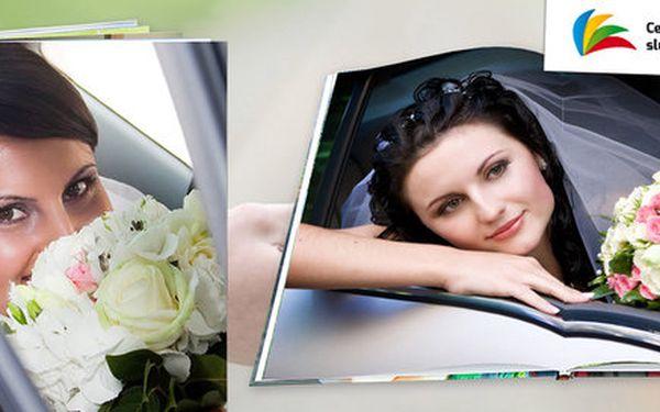 Fotoknihy s potištěnými deskami – až 304 stran
