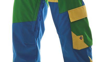 Pánské zateplené kalhoty Rehall Alex