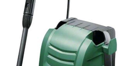 Lehký a kompaktní vysokotlaký čistič Bosch AQT 33-10