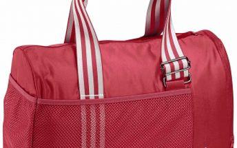 Sportovní taška Adidas W CLIMACOOL TRAINING TEAMBAG S