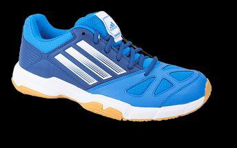 Pánská halová obuv Adidas Feather fly