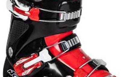Dětské lyžařské boty Nordica FIREARROW TEAM 3