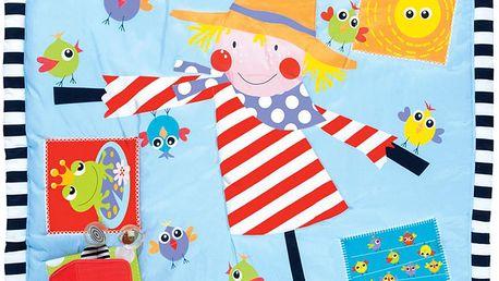 Yookidoo, kouzelná hrací deka