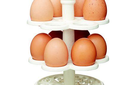 Stojan na vajíčka Tagged