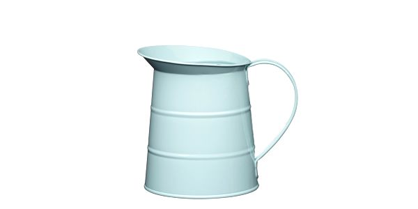 Džbán na vodu, 1,1 litru, modrý